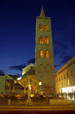 Church of St. Donat Royalty Free Stock Photos