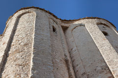 Church of St. Donat, Zadar, Croatia Stock Image