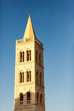 Church of St. Donat, Zadar, Croatia Stock Photos