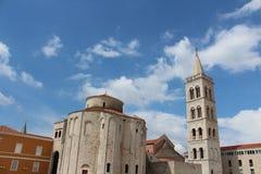 Church of St. Donatus Stock Photo