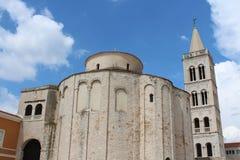 Church of St. Donatus Stock Image