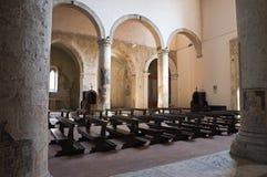 Church of St. Francesco. Narni. Umbria. Italy. Royalty Free Stock Image