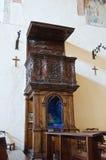 Church of St. Francesco. San Gemini. Umbria. Italy. Royalty Free Stock Photo