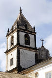 Church of St. Francis of Assisi in Salvador, Bahia Royalty Free Stock Image