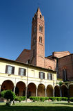 The Church of St Francis, Pisa, Italy Royalty Free Stock Photography