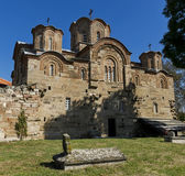 The Church of St. George Crkva Svetog Djordja Royalty Free Stock Image