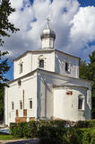 The Church Of St George In The Marketplace, Veliky Novgorod Stock Photography