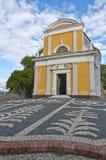 Church of St. George in Portofino Stock Photography