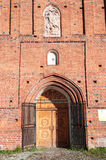 Church of St. George in Pravdinsk Royalty Free Stock Image