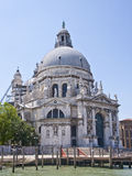 Church of St George in Venice Stock Photos