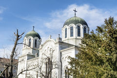 Church of St George the Victorious ,Sofia Royalty Free Stock Image