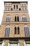 Church of St James the Apostle - Torun, Poland. Church of St James the Apostle in Torun, Poland stock image