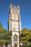 Church of St John the Baptist, Glastonbury, Somerset, England Stock Photo