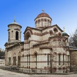 Church of St. John the Baptist in Kerch Royalty Free Stock Images