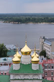 Church of St John the Baptist, Nizhny Novgorod Royalty Free Stock Photo