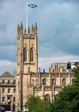 Church of St John the Evangelist, Edinburgh Stock Photos