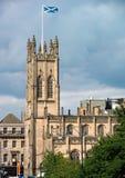Church of St John the Evangelist, Edinburgh Stock Photos