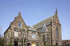 Church of St. Joseph in Utrecht. Netherlands Stock Photo