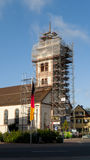 Church St. Katharina Sandweier Baden-Baden Royalty Free Stock Images