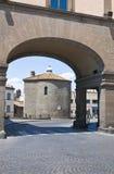 Church of St. Maria della Salute. Viterbo. Lazio. Italy. Stock Photos