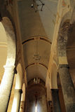 Church of St. Martino Tarquinia Royalty Free Stock Image