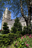Church of St Mary at Lambeth in London Royalty Free Stock Photography