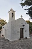 Church of St. Mary in Paphos Stock Images