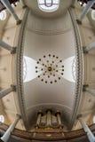 Church of St. Mary Stock Photo
