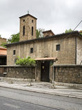 Church of St. Michael Archangel in Sarajevo. Bosnia and Herzegovina Stock Image