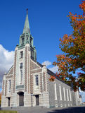 Church of St. Michael stock image