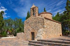 Church of St. Nicholas Stock Image