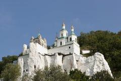 The Church of St. Nicholas Royalty Free Stock Photos