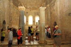 Church of St. Nicholas. Demre. Turkey. Stock Photos