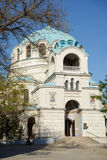 Church of St. Nicholas in Eupatoria, Ctimea Stock Photography