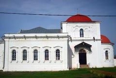 Church of St. Nicholas, Kolomna Kremlin Royalty Free Stock Photography