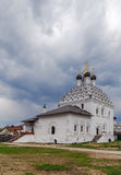 Church of St. Nicholas, Kolomna, Russia Royalty Free Stock Image