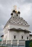 Church of St. Nicholas, Kolomna, Russia Royalty Free Stock Photography