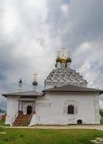 Church of St. Nicholas, Kolomna, Russia Stock Image