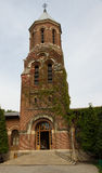 Church St Nicolaus Stock Images