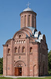 Church of St. Paraskeva in Chernigov Stock Images