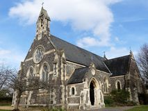 Church of St. Peter the Apostle, Berry Lane, Mill End, Rickmansworth royalty free stock images