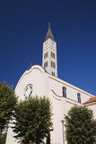 Church of St. Peter & St. Paul with the bell tower, Mostar, Bosnia and Herzegovina Stock Photo