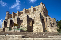 Church of St Peter & St Paul, Famagusta Stock Photography