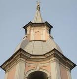 Church in St. Petersburg Stock Image