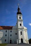 Church of St. Philip and Jacob, Vukovar, Croatia Stock Image