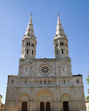 Church St. Pierre in Macon. France Royalty Free Stock Image