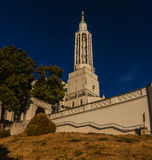 Church of St. Roch in Bialystok Royalty Free Stock Images