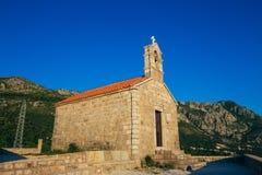 The Church of St. Sava Stock Photo