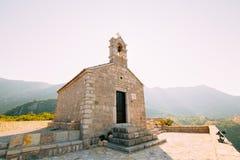 The Church of St. Sava Royalty Free Stock Photos