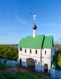 Church of St. Sergius of Radonezh, Murom, Russia Stock Image